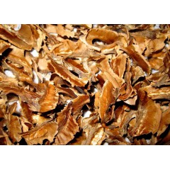 Перегородки грецкого ореха, 100 гр.