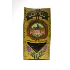 Иван-чай Копорский,  гранулированный, упаковка (50гр)