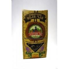 Иван-чай Копорский, гранулированный с чабрецом (50гр)