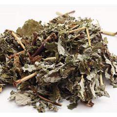 Малина, лист сушеный, 100 гр.