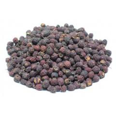 Боярышник, ягода сушеная, первый сорт, Россия, 100 гр.
