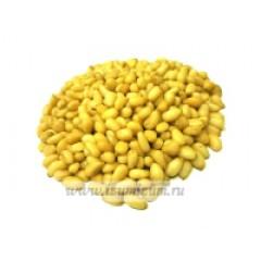 Кедровый орех, очищенный, Россия, 100 гр.