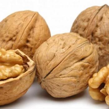 Грецкий орех, в скорлупе, высший сорт, 100 гр.