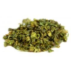 Паприка зелёная, хлопья 3Х3 мм, 100 гр.