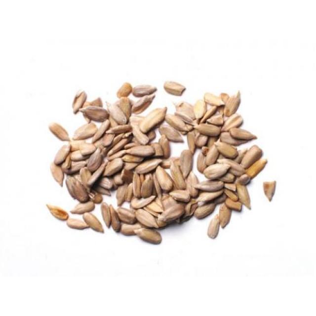 семечки подсолнечника при высоком холестерине