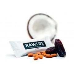 Батончик R.A.W. LIFE, кокос, 47 гр