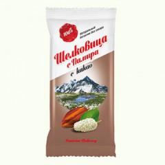 "Батончик ""Шелковица с Памира"", с какао, 20 гр."