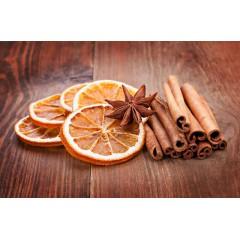 Апельсин сушеный, кольцо (шт)