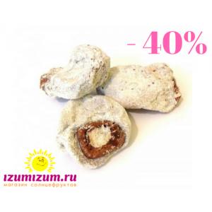 """Хурма вяленая, """"Королек"""", Армения, 100 гр."""