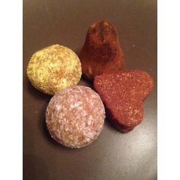 Эко-конфеты, ассорти