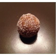 Эко-конфеты, нежный кокос