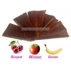 "Пастила ""Особая"" live, ВИШНЯ (яблоко, банан)"