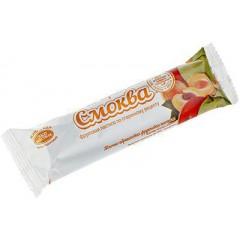 """Пастила """"Смоква"""", ябочно-абрикосовая, 30 гр."""
