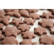 Печенье шоколадное с гвоздикой и..