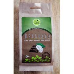 Шелколад вегетарианский (шелковица в горьком шоколаде), 100 гр.