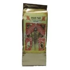 Иван-чай мелколистовой с ягодным листом брусники (таежный), 50 гр.