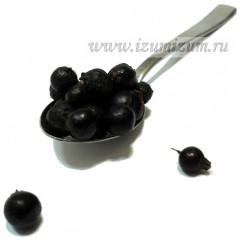 Черная смородина, ягода сушеная, 100 гр.