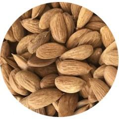 Миндаль, орех очищенный, Узбекистан, 500 гр.