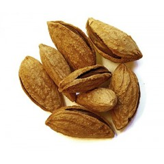 """Миндаль, орех в скорлупе, """"Косметика"""", высший сорт, 500 гр."""