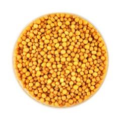 Горчица жёлтая, семена, 100 гр.