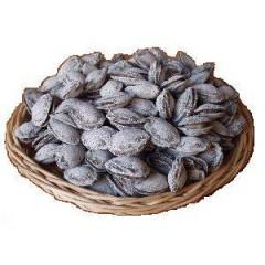 Косточка абрикоса жареная в золе, соленая, ''Бухара'', 100 гр.